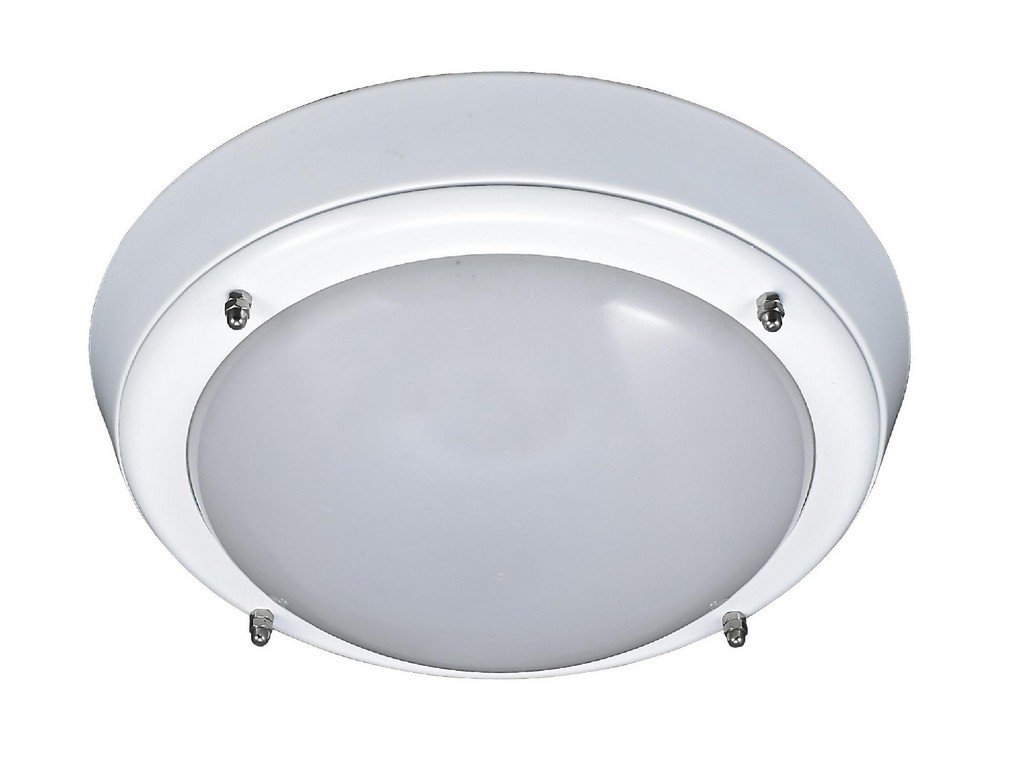 DOWNLIGHT LED SUPERFICIE IP65 IK20 PF>0,9 10W 4000K 96º 230V BLANCO