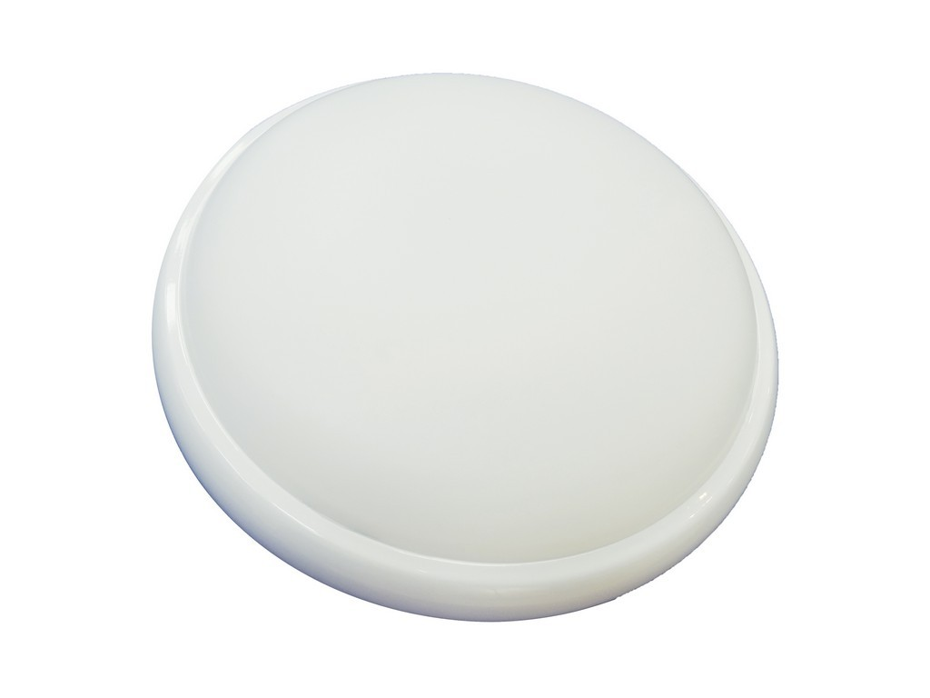 DOWNLIGHT LED SUPERFICIE MINI 10W 6000K 93º 230V BLANCO