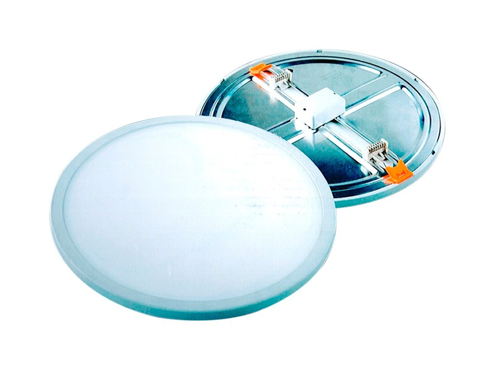 DOWNLIGHT LED EMPOTRABLE CORTE AJUSTABLE 50-160MM 15W 6500K