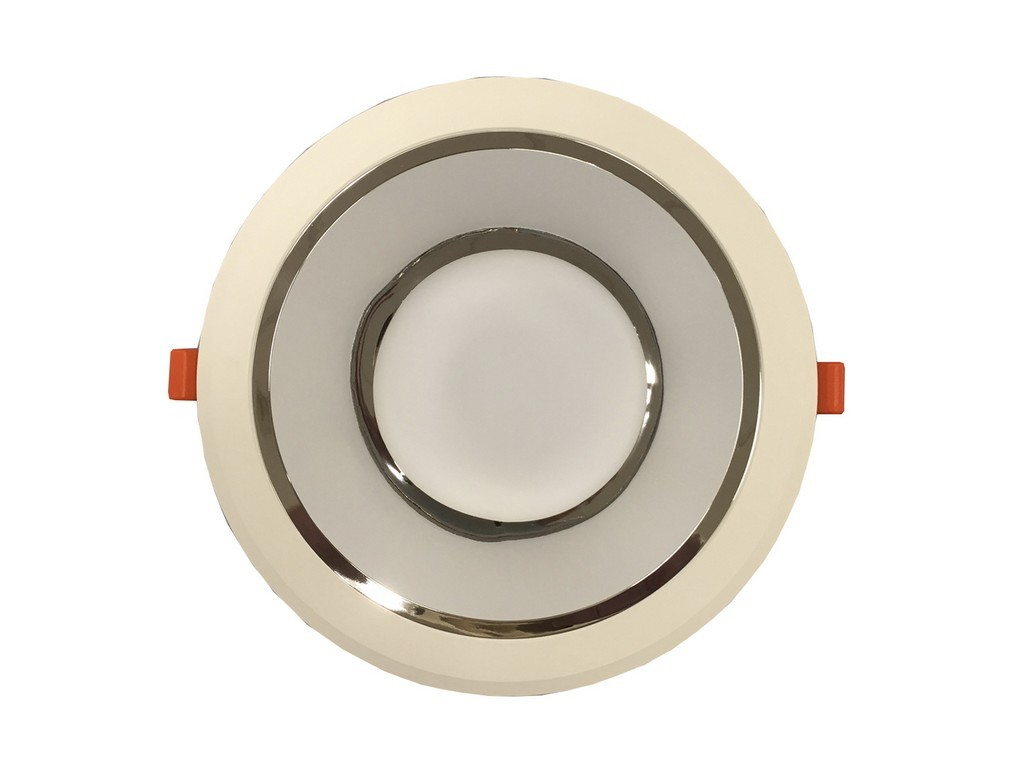 DOWNLIGHT LED ANTIDESLUMBRAMIENTO UGR<19 CORTE 200MM 25W 3000K 70º 230V