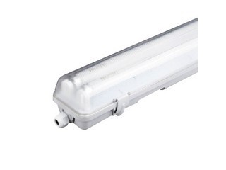 Nodo Pantallas estancas led
